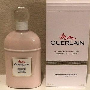 Mon Guerlain Paris Perfumed Body Lotion 6.7oz